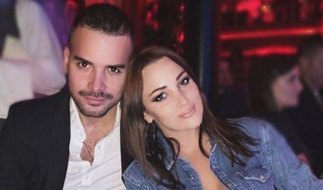 Прија и Филип Живојиновиќ имаат повод за прослава пред прослава, а честитките веќе почнаа да пристигнуваат (ФОТО)