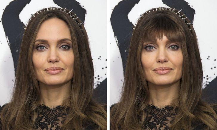 Како 14 славни дами би изгледале со шишки – можеби ќе ве инспирираат да направите промена!