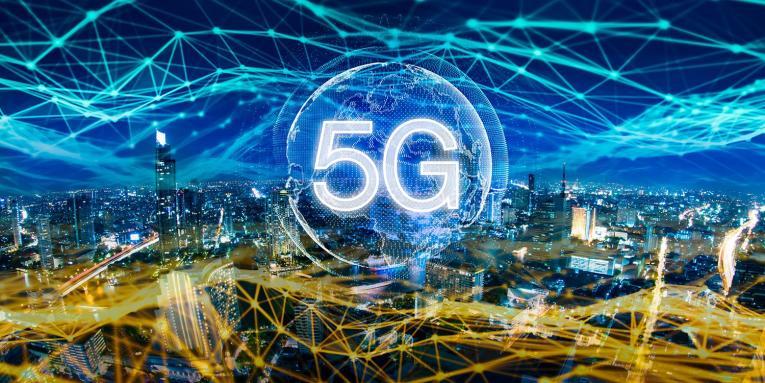 Кина започна со изградба на најголемата 5Г мобилна мрежа во светот