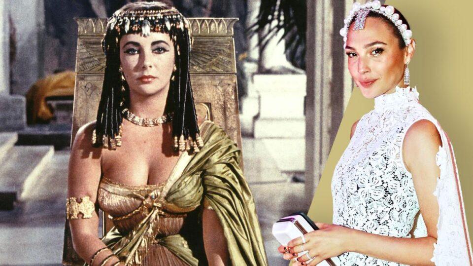 БАРАЛЕ МАКЕДОНКА, АМА НЕ НАШЛЕ, па паднала одлука Гал Гадот да ја глуми Клеопатра