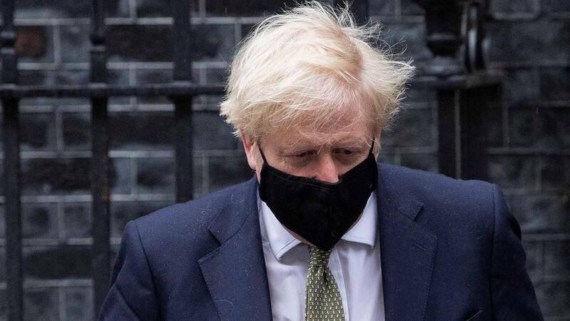 Борис Џонсон нема да присуствува на погребот на принцот Филип