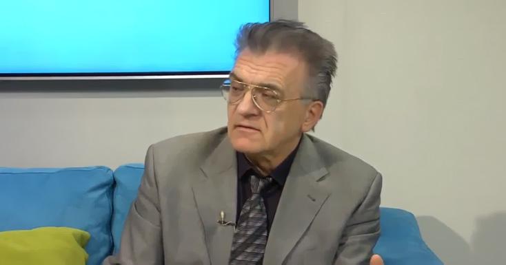 Даниловски: Се плашам од славите кои што следуваат