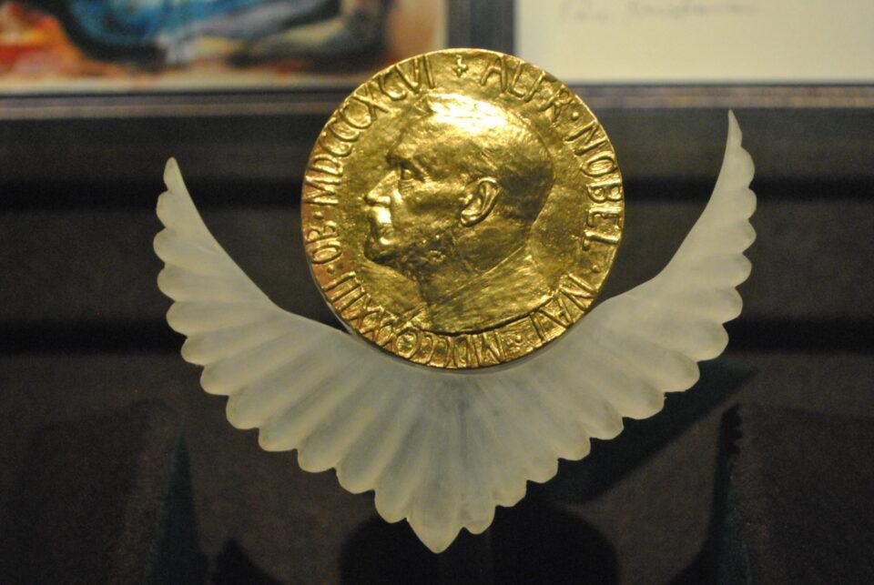 Нобеловата награда за мир ќе се доделува онлајн