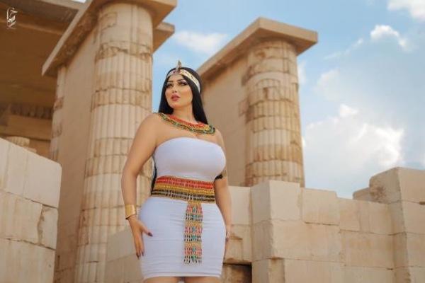 """За малку уапсена уште една египетска """"инфлуенсерка"""""""
