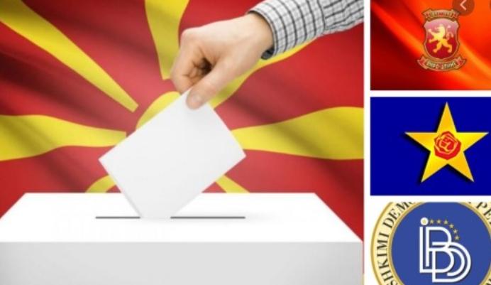 Бројките ја демантираат анкетата на Телма: Опозицијата во предност пред власта!