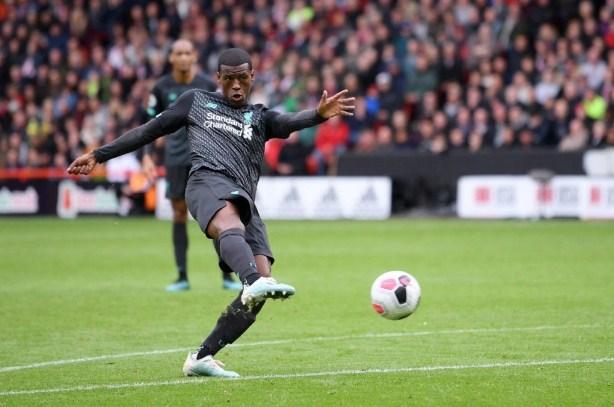 Клоп се надева дека Вајналдум ќе ја продолжи кариерата во Ливерпул