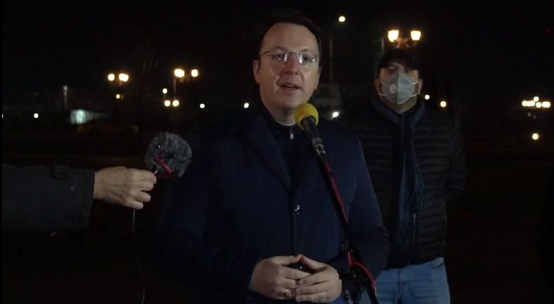 Николоски од Кавадарци: Заев да си замине, потребна е влада за национален спас