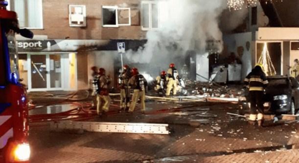 Експлозии во два супермаркета во Холандија, сомнеж за терористички напад