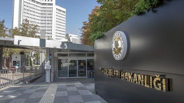 Турција ги отфрла санкциите на ЕУ
