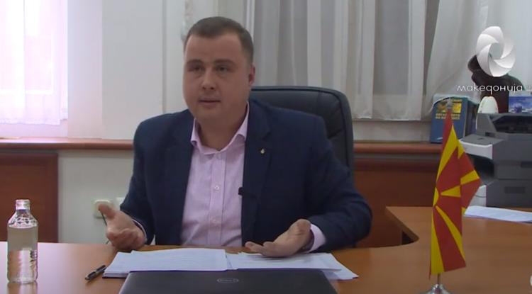 Пренџов во интервју за КУРИР: Додека Бугарија има јасен став за спорот, во Македонија пратениците работите ги дознаваат преку медиумите, а претседателот молчи