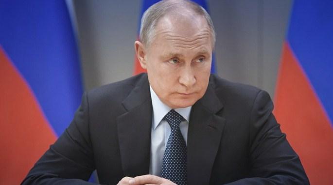 Поранешните претседатели на Русија ќе можат да бидат доживоти сенатори
