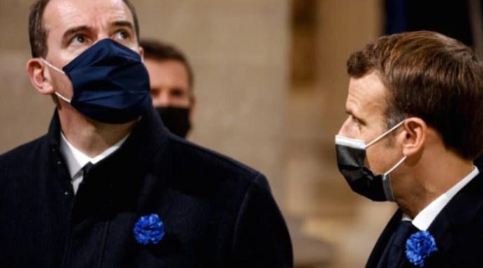 Советот за одбрана на Франција ќе расправа за идните мерки за борба против епидемијата