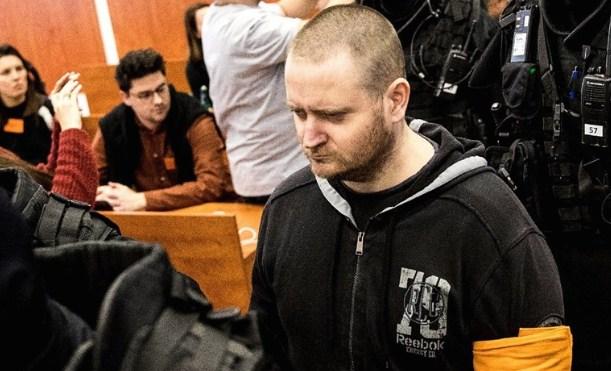 Убиецот на словачкиот истражувачки новинар осуден на 25 години затвор