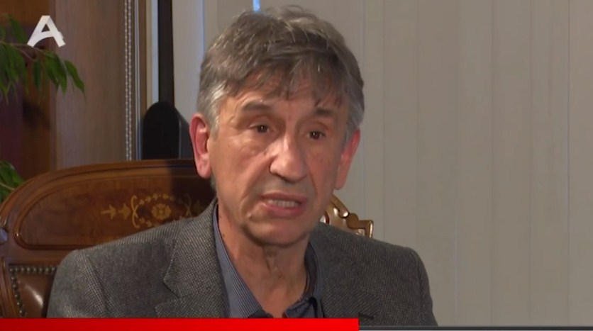 Коцарев од МАНУ: Македонскиот народ мора да биде мудар во своите одлуки, Бугарија не може да донесува одлуки на своја рака