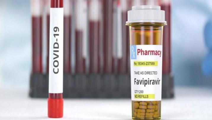 """Лекот """"Фавира"""" кој што помага во лекување од корона вирус пристигна во Македонија, а една кутија чини 5.100 денари"""