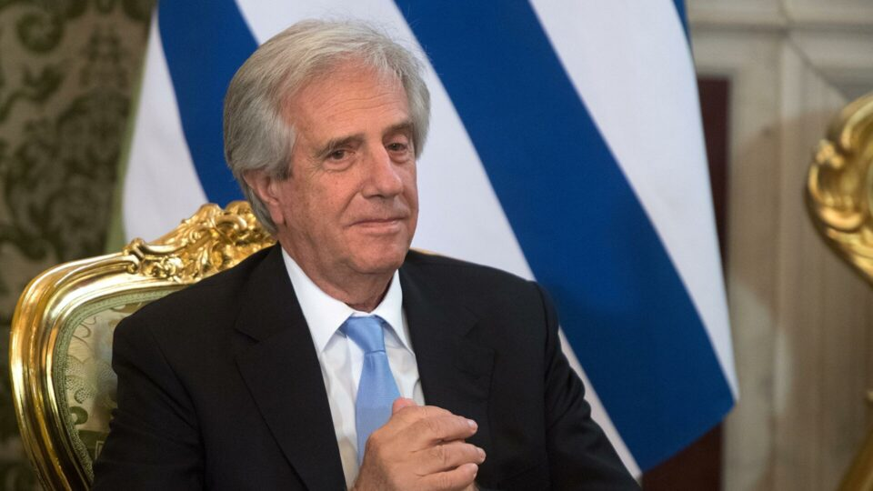Почина поранешниот претседател на Уругвај