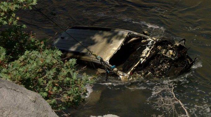 Несреќа попладнево во Македонија- се трага по едно лице