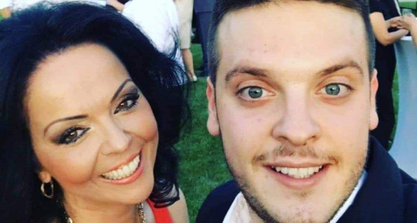 ФОТО: Адријана Алачки доби снаа – синот Благоја ќе се жени