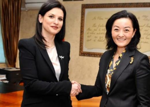 Албанија и САД потпишаа договор за екстрадиција