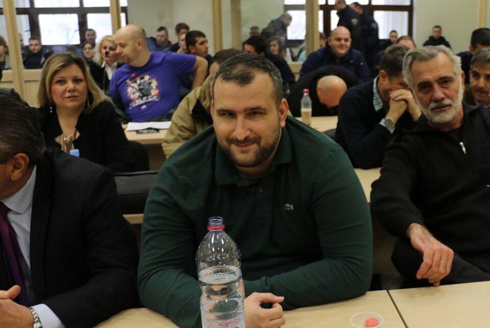 Нинџа не бил во штабот на ВМРО-ДПМНЕ пред настаните на 27-ми април: Вештак потврди дека омилениот сведок на Рускоска лажел
