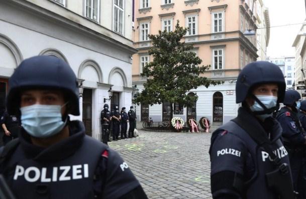 Австриската полиција откри арсенал оружје, наменета за неонацисти во Германија