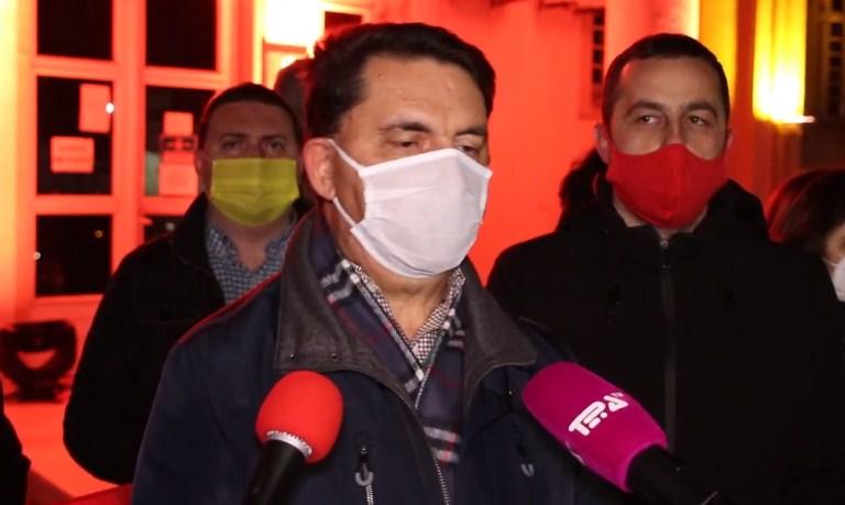 Славески од Битола: Нема да прифатиме негирање на македонскиот идентитет и јазик