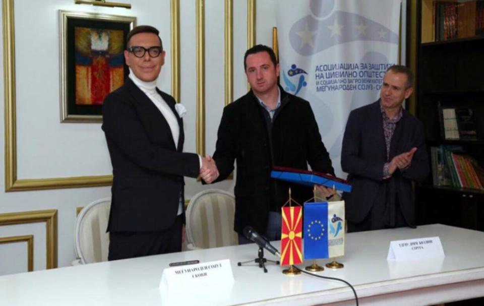 Случајот ТНТ го размотува клопчето: Амзовски исплатил 850.000 евра за помош од Боки 13