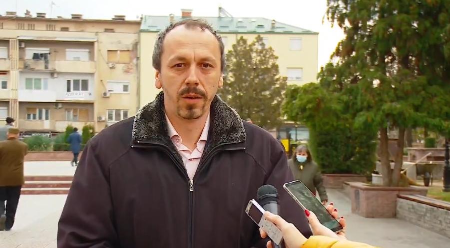 Петрушевски за власта: Не сакаат почист воздух и нови амбулантни возила, луксузот им е поважен од справување со пандемијата