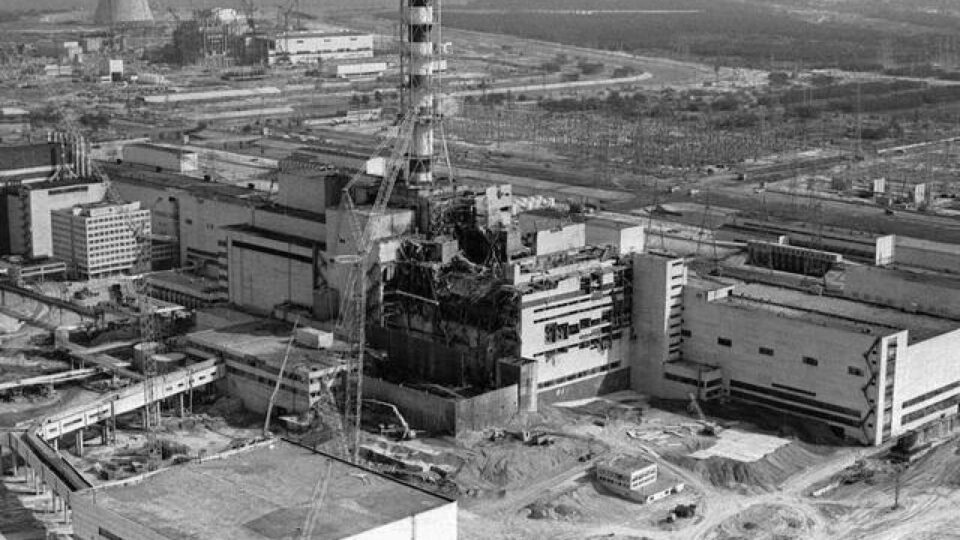 ВИДЕО: Дрон влезе во Чернобил, погледнете како изгледа реакторот 5