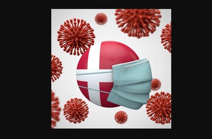 Данска затвора делови од земјата поради зголемен број на заразени со коронавирус
