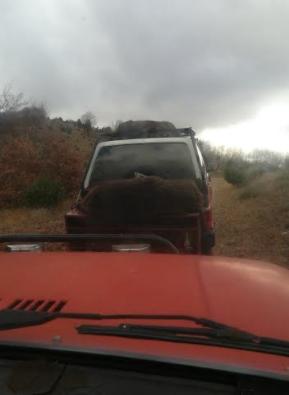 Успешен лов на ловното друштво Острец, Делчево