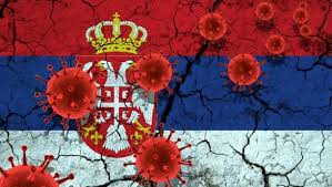 Вирусот во Србија не мирува : Регистрирани 4.091 новозаразени , починаа 49 лица