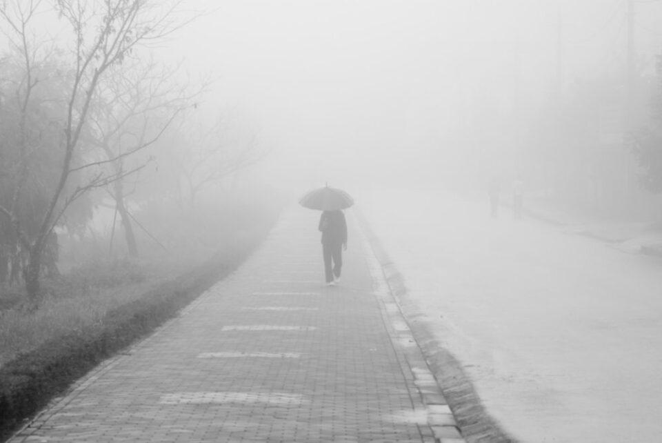 Дожд утринава во Демир Капија и Гевгелија, магла во Скопје, Тетово и Пожаране