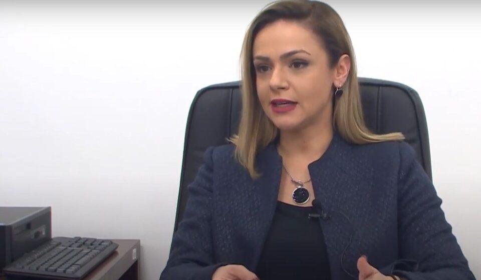 Панова: Приходните ставки во буџетот не се реалност затоа што луѓето во Македонија веќе немаат пари