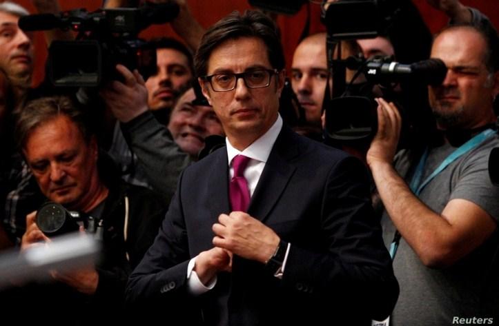 Македонија направи нова фатална грешка со одбивањето да влезе во Европската економска зона