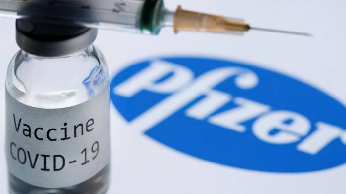 """НОВО ИСТРАЖУВАЊЕ ОТКРИВА: Вакцината на """"Фајзер"""" ефикасна против бразилската мутација"""