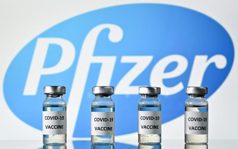 """""""Фајзер"""": Испораката на вакцини ќе доцни најмногу една недела"""