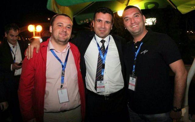 ВМРО-ДПМНЕ: Каква е вмешаноста на екс советникот на Заев, Сокол во инцидентот со полицијата во Кисела Вода кој се крие од јавноста