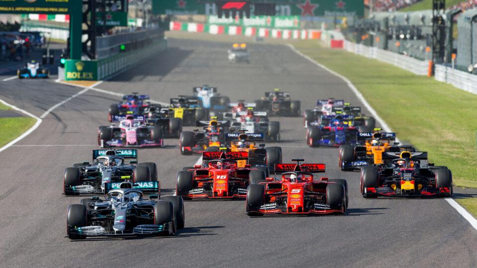 Формула 1 неделава одлучува за воведување спринт трки