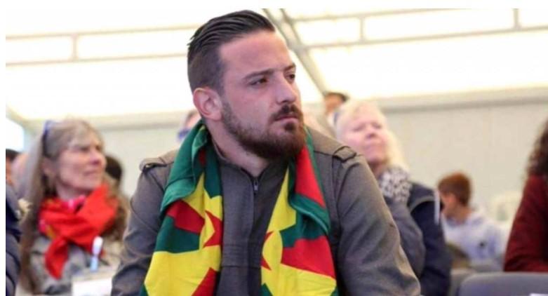Уапсен германски фудбалер – се терети за тешки дела