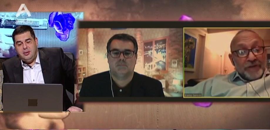 """Героски: Двајца поранешни премиери со """"бугарски опашки"""" ќе ги решаваат бугарските делови од македонската историја, Бучковски поставен од Заев и Георгиевски како лобист"""