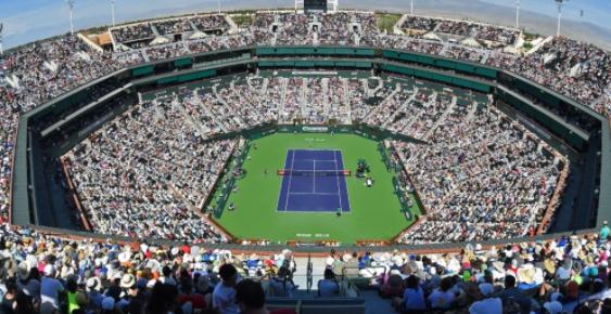 Тенискиот турнир во Индијан Велс ќе биде откажан