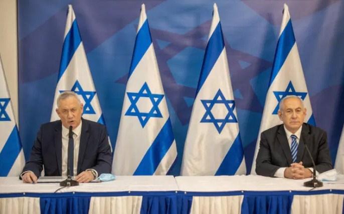 Израелскиот Парламент го одби договорот за буџетот, се поверојатни нови избори
