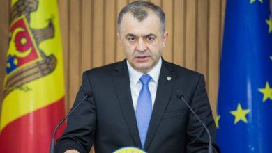 Молдавскиот премиер Јон Кику поднесе оставка