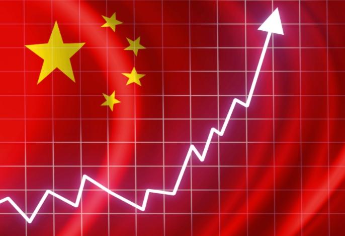 ЦЕБР: Кина во 2028 година ќе биде прва екомонија во светот