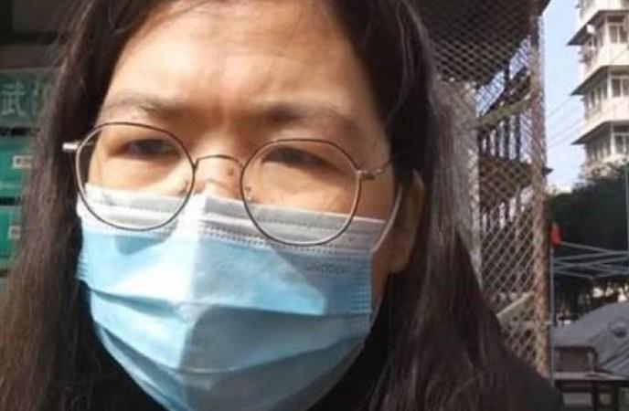 Кинеска државјанка осудена на четири години затвор поради известување за вирусот