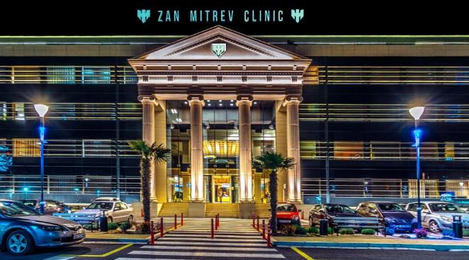 """Клиника """"Жан Митрев"""": Утврдување на присуство на мутирани соеви на SARS-CoV-2 во Македонија"""