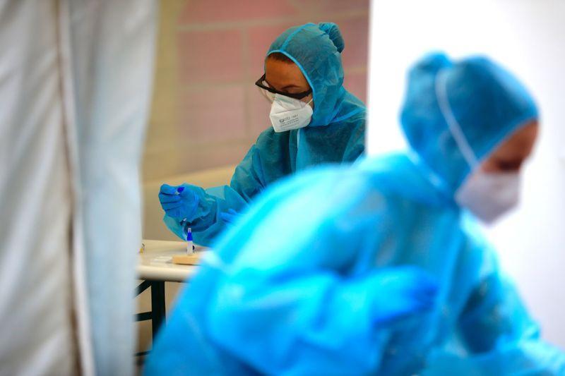 СЗО: Намалена смртноста од Ковид-19 за 20 отсто