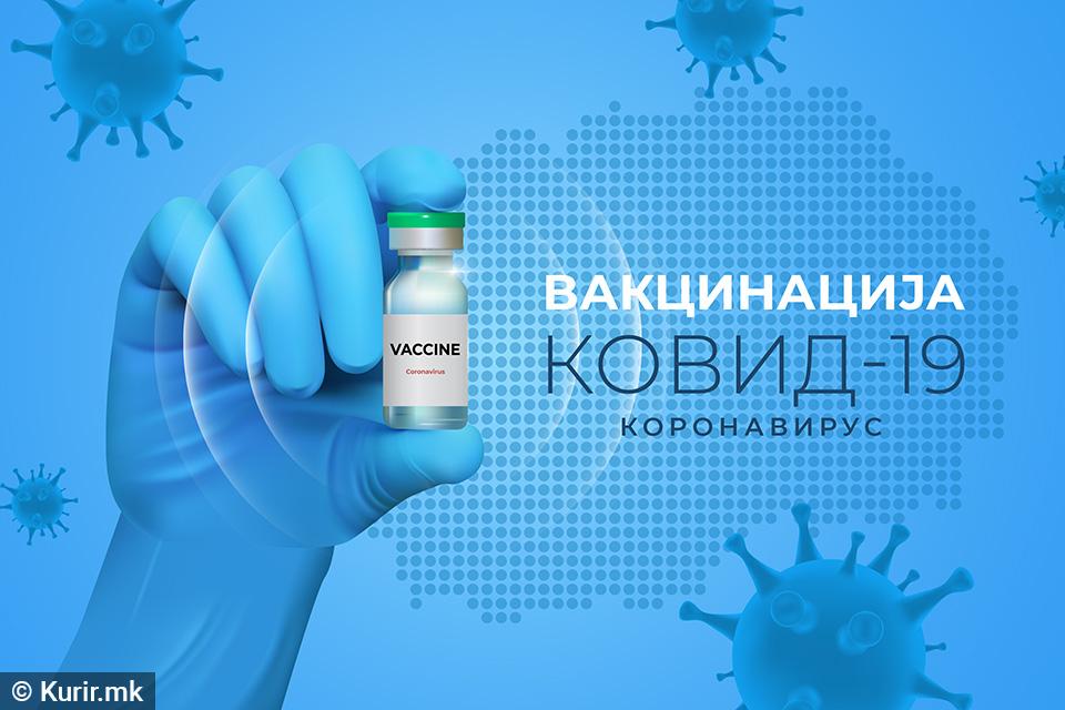 ДОЗНАЈТЕ: Колку време штити вакцината против Ковид-19, дали оздравените треба да се вакцинираат?