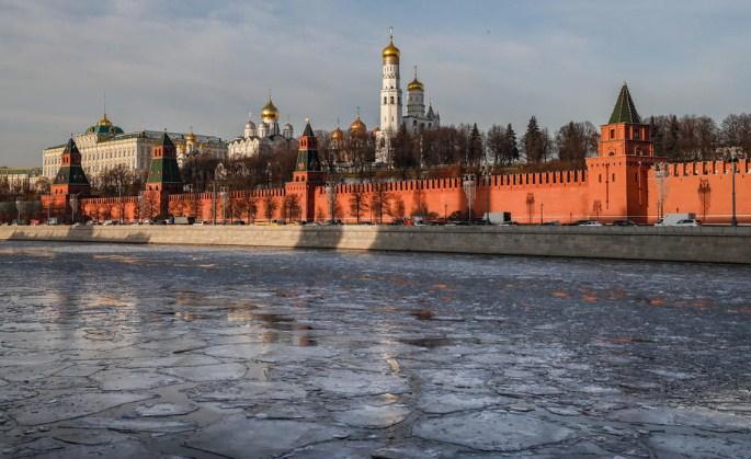 """Кремљ: Американските санкции против гасоводот """"Северен тек 2"""" се акт на хибридна војна"""